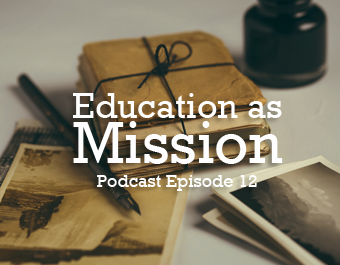 Education as mission