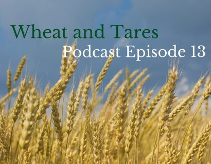 Wheat and Tares (1)