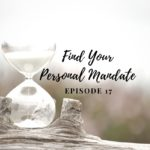 Find YourPersonal Mandate (2)