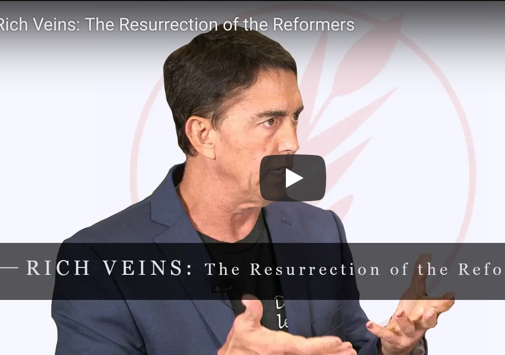 Rich Veins: Resurrection of Reformers