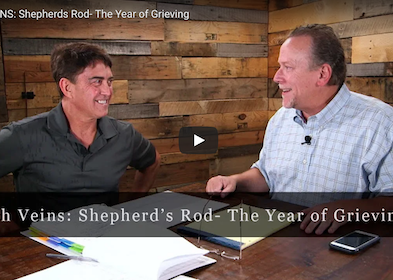 Rich Veins: The Shepherd's Rod – The Year of Grieving